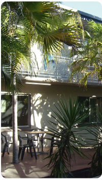 Cairns Hostels | Cairns Accommodation